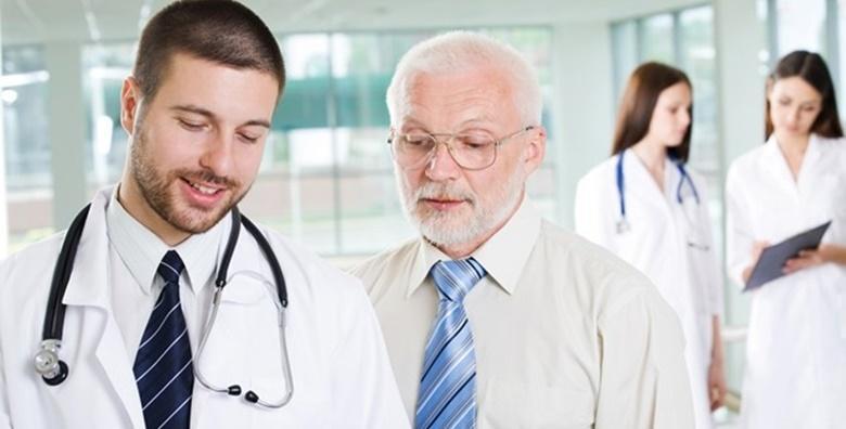Ultrazvuk i pregled štitnjače uz odmah gotove nalaze