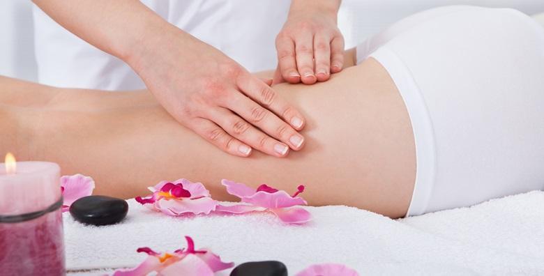 5 anticelulitnih masaža