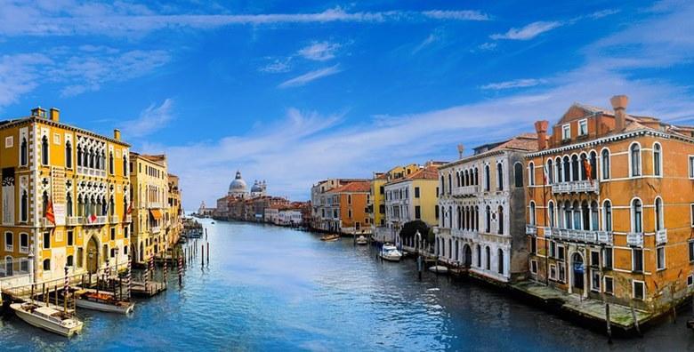 Venecija i otoci - 2 dana s prijevozom i doručkom