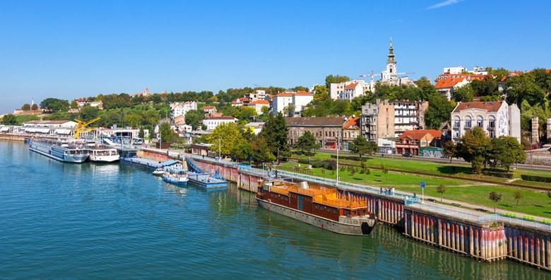 Beograd - 2 dana s doručkom i prijevozom