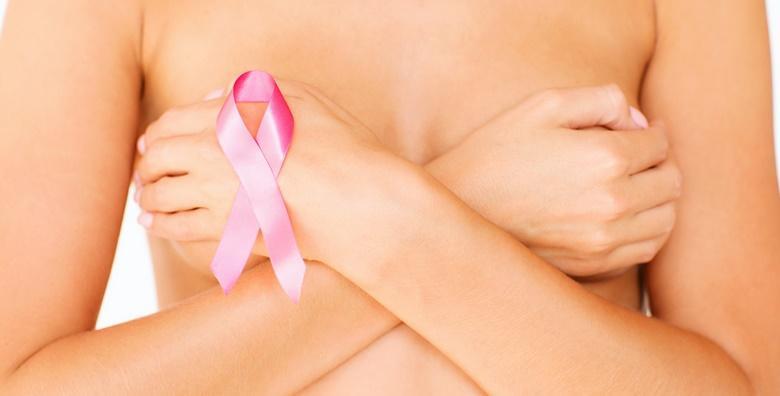 Ultrazvuk dojki i pazušnih jama