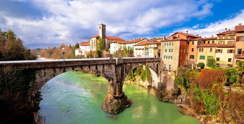 Izlet u Italiju - Cividale, San Daniele, Spilimbergo