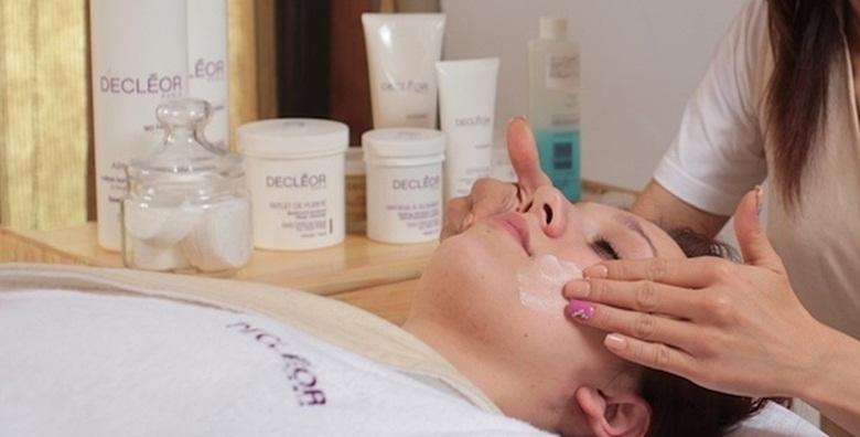 2 radiofrekvencije lica - tretman protiv bora i ožiljaka