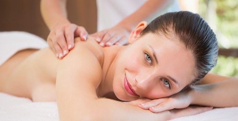 4 medicinske masaže leđa u trajanju 30 min