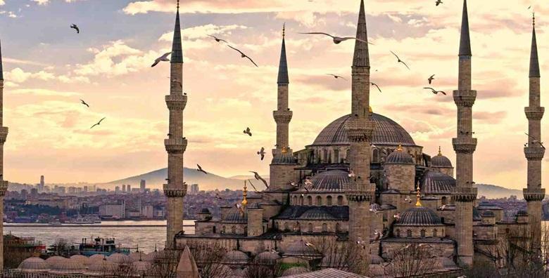 Libanon i Istanbul - 7 dana s polupansionom i povratnim leto