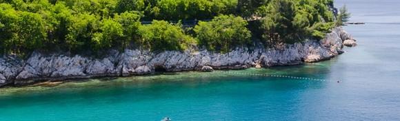 [CRES, BELI] Najveći jadranski otok zavodi netaknutom prirodom, čistim morem i prekrasnim plažama! 6 dana za četvero u apartmanu*** od 1.399 kn!