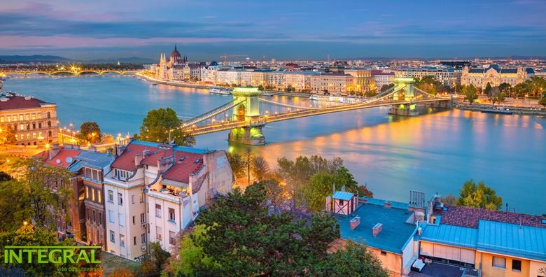 Budimpešta*** - 3 dana s doručkom