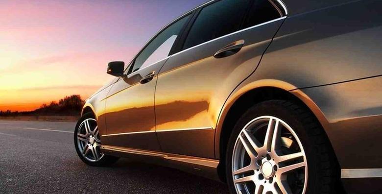 Punjenje auto klime do maksimuma uz izmjenu ulja