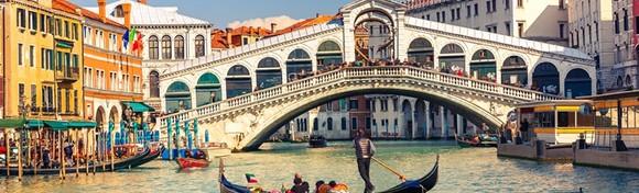 [VENECIJA I OTOCI LAGUNE] Istražite poznatu talijansku ljepoticu, posjetite čarobne otoke Burano i Murano te otkrijte tajne izrade stakla za 209 kn!