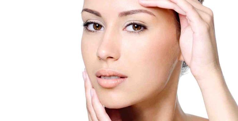 4 radiofrekvencije lica - nekirurška metoda za pomlađivanje kože uz 4 ampule hijalurona koje povećavaju elastičnost i utječu na smanjenje bora