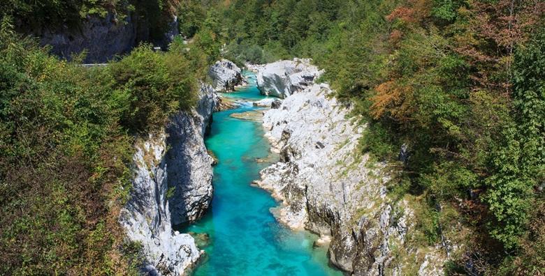 [DOLINA SOČE I TRENTE] Doživi čistu rijeku, visoke gorske vrhove i ljepotu netaknute prirode uz cjelodnevni izlet s prijevozom za 179 kn!