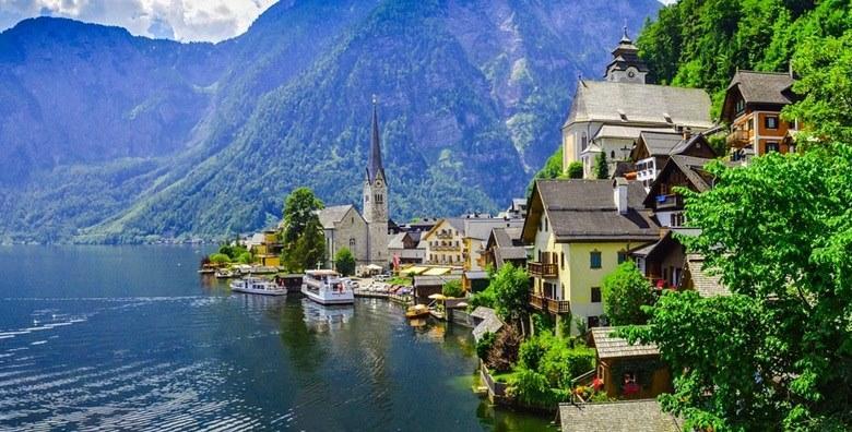 [HALLSTATT] Posjetite jedno od najljepših austrijskih jezera, zasladite se išlerima i razgledajte carsku vilu u Bad Ischlu za 249 kn!