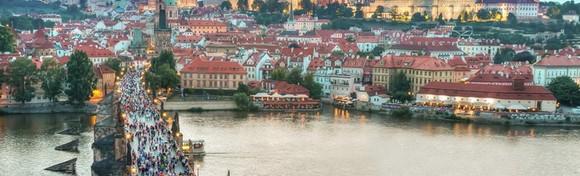 [LAST MINUTE PRAG] 4 dana s prijevozom i doručkom u Hotelu*** uz posjet prekrasnom životopisnom gradiću Češkom Krumlovu i Beču za 980 kn!