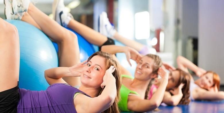 Magic Well kružni trening za žene - 2 mjeseca