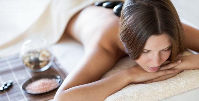 Masaža po izboru, cijelo tijelo 60 minuta
