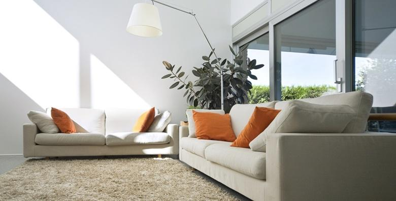 Čišćenje stana, kuće ili poslovnog prostora - 3 sata za 119 kn!