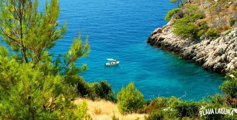 [TISNO] 3 dana s doručkom za dvoje u Hotelu Plava Laguna***  tik do plaže - simpatično ribarsko mjesto osvojit će vaše srce za 1.440 kn