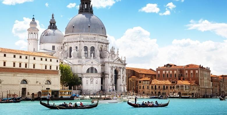 Venecija*** - 3 ili 4 dana s doručkom za dvoje