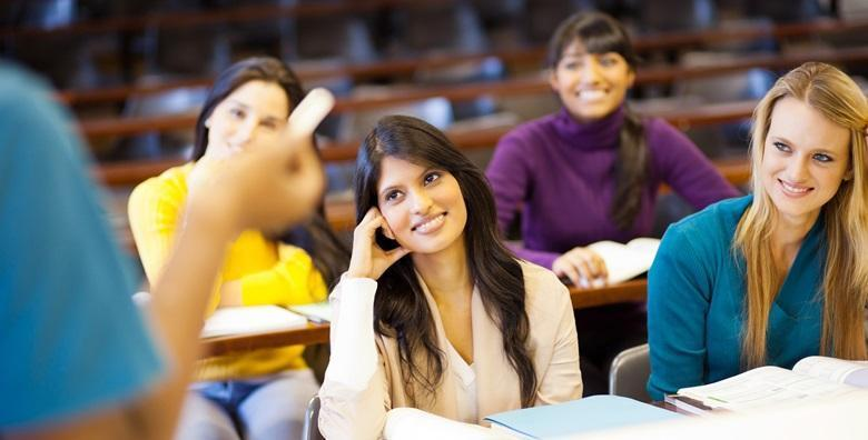 Konverzacijski engleski ili njemački - ljetni tečaj B razine u trajanju 15 sati + 1 sat gratis u Centru za poduke i prevođenje Lanita za 279 kn!