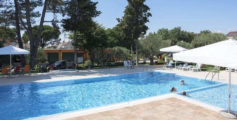 [BIOGRAD NA MORU] Produženi vikend po vašoj mjeri! 5 dana s polupansionom uz korištenje bazena i organizirano gledanje utakmice Hrvatska - Argentina