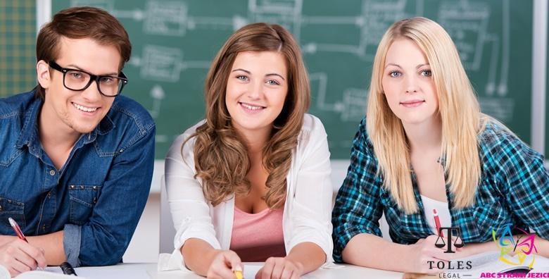 [NJEMAČKI JEZIK] Razina A1+A2 ili B1 u trajanju 80 ili 60 školskih sati uz uključen certifikat po završetku od 1.330 kn!
