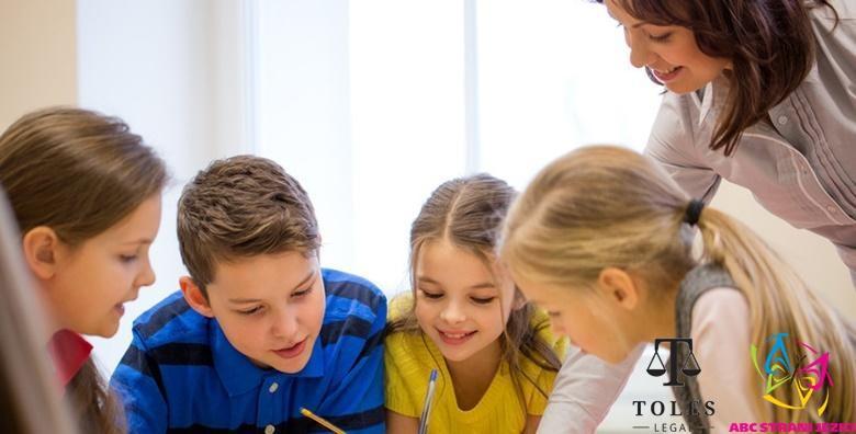Ljetna škola stranog jezika za djecu 7 do 12 godina - njemački i engleski ili njemački i švedski uz uključene zalogajčiće od 399 kn!