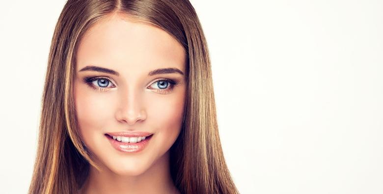 Tretman lica kisikom i ampula hijalurona