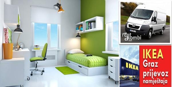 ikea graz prijevoz za jednu osobu i prijevoz namje taja do 1m3 za 300kn. Black Bedroom Furniture Sets. Home Design Ideas