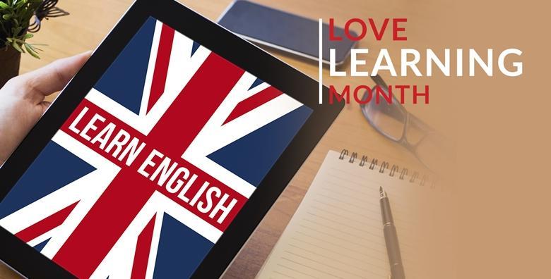 Online tečaj engleskog jezika za početnike u trajanju mjesec dana - učite na najvećoj edukacijskoj platformi na svijetu za samo 38 kn!
