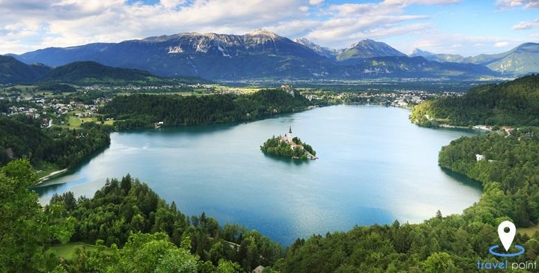 [BLED I BOHINJ] Uživajte u očaravajućim slovenskim biserima, posjetite slap Savicu, razgledajte Bledsku utvrdu i pozvonite zvonom za sreću za 145 kn!