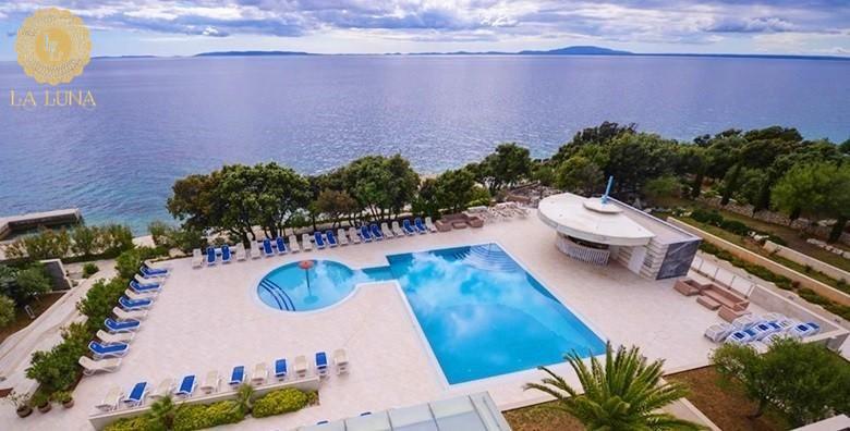 Pag, La Luna Island Hotel**** - 3 dana za dvoje