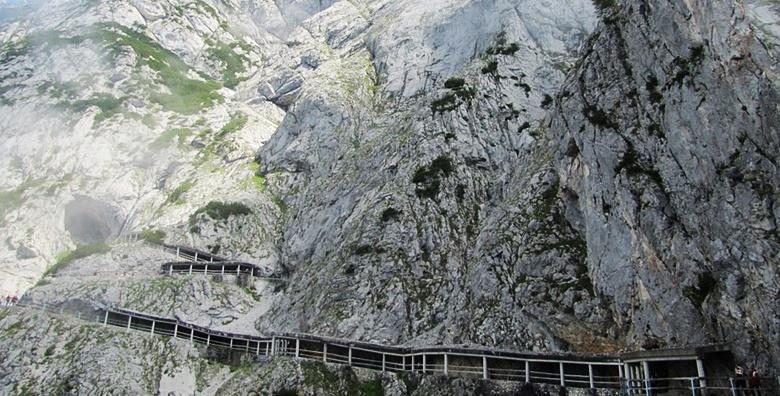 Austrija - izlet s prijevozom