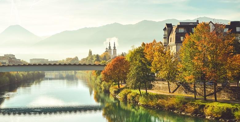 Austrija, Koruška - izlet s prijevozom u Villach, Klagenfurt