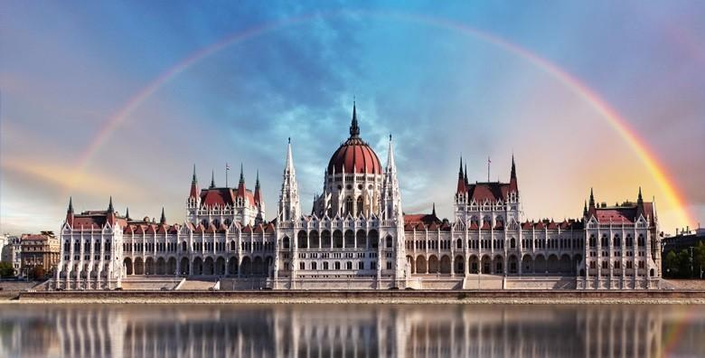 Budimpešta - 4 ili 5 dana za 2 do 5 osoba u centru grada