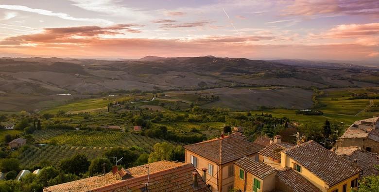 [JUŽNA TOSKANA] Otkrijte ovu uistinu magičnu pokrajinu uz izlete u Sienu, San Gimignano, Montalcino, Montepulciano i Pienzu za 1.459 kn!