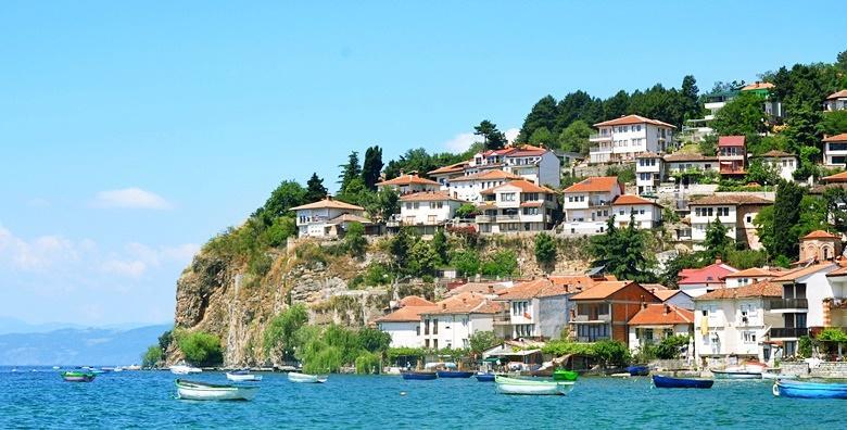 [BISERI MAKEDONIJE] 4 dana s doručkom i prijevozom - upoznajte Skopje i magični Ohrid uz posjet Leskovcu za 1.449 kn!