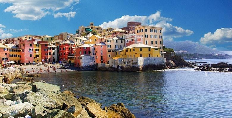 [SICILIJA] Razgledajte otok legendi uz posjet Palermu, Dolini hramova, Siracusi i Pompejima - 6 dana u hotelima*** i na brodu za 2.590 kn!