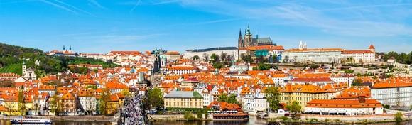 [PRAG] 3, 4 ili 5 dana s doručkom za dvoje u Hotelu Otar*** - uživajte s dragom osobom u nezaboravnoj gotičkoj ljepoti Zlatnog grada od 777 kn!