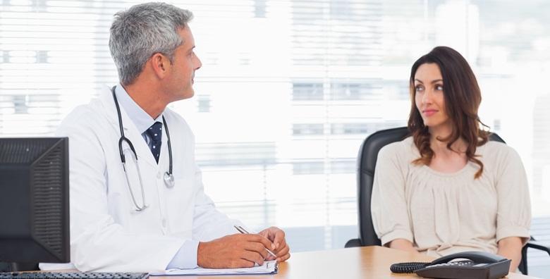 Ginekološki pregled, ultrazvuk, papa test i color doppler