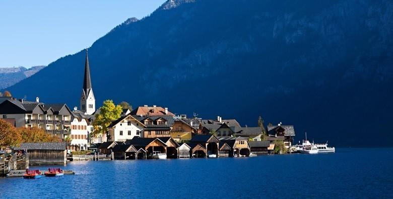 [HALLSTATT] Posjetite simpatičan austrijski gradić, ujedno i jedno od najstarijih ljudskih naselja u Europi - izlet s uključenim prijevozom za 249 kn!