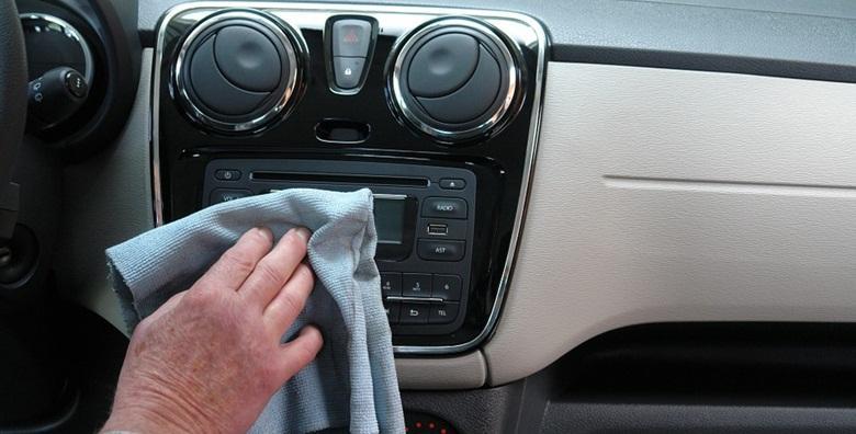 Kemijsko čišćenje sjedala u automobilu - dotjerajte svog limenog ljubimca i riješite se prljavštine i neugodnih mirisa za 199 kn!