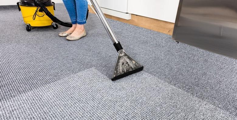 Kemijsko čišćenje tepiha uz dolazak na adresu u Zagrebu - 1m2 za samo 18 kn!