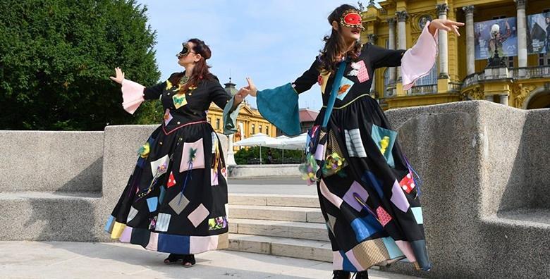 Nova HIT kostimirana tura centrom grada već od 72 kn!