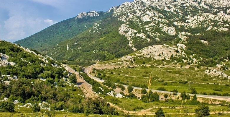 Premužićeva staza i Rožanski kukovi - izlet s prijevozom