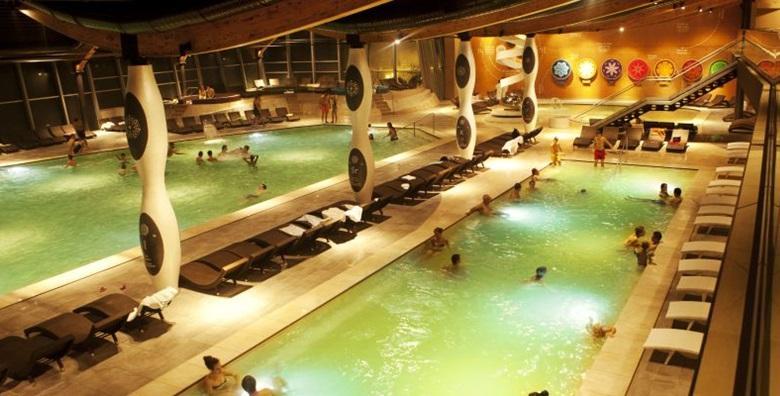[SV. MARTIN NA MURI] 3 dana s doručkom za dvoje u sobama Rea*** uz neograničeno kupanje u Termama Sveti Martin za 600 kn!