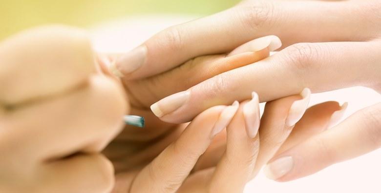 Geliranje noktiju - čvršći i ljepši nokti već za 99 kn!