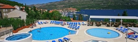 [KORČULA] Saznajte zašto za ovaj otok govore da je raj na zemlji! 4 dana s polupansionom za dvije osobe u Hotelu Marko Polo**** od 2.150 kn!