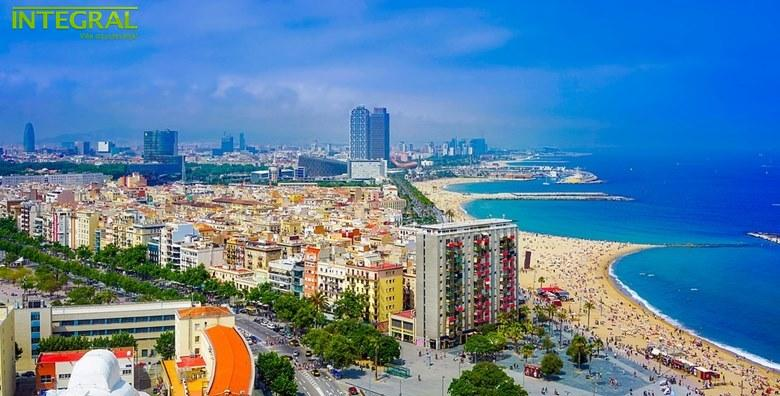 [LAST MINUTE BARCELONA] 4 dana s doručkom u hotelu**** i povratnim letom - dopustite da vas očara šarenilo grada vječne mladosti za 1.980 kn!