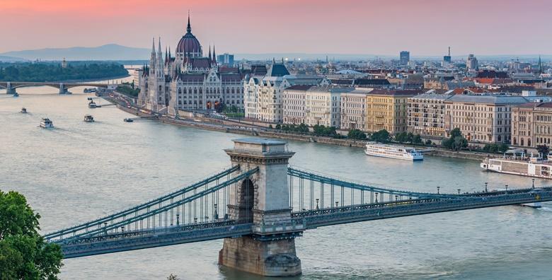 Budimpešta - izlet s prijevozom za 225 kn!