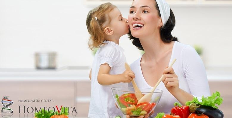 Test intolerancije na gluten, laktozu i preko 420 namirnica za 359 kn!